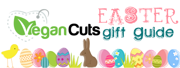 Vegan easter gift guide 8 coupon codes vegan cuts vegan easter gift guide 8 coupon codes negle Images