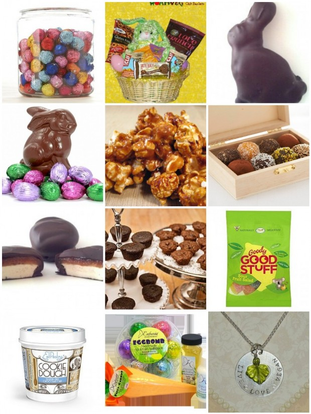 Vegan easter gift guide 8 coupon codes vegan cuts comments negle Image collections