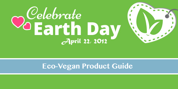 Eco-Vegan Product Guide