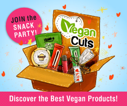 Join the Snack Party - Discover the Best Vegan Products!
