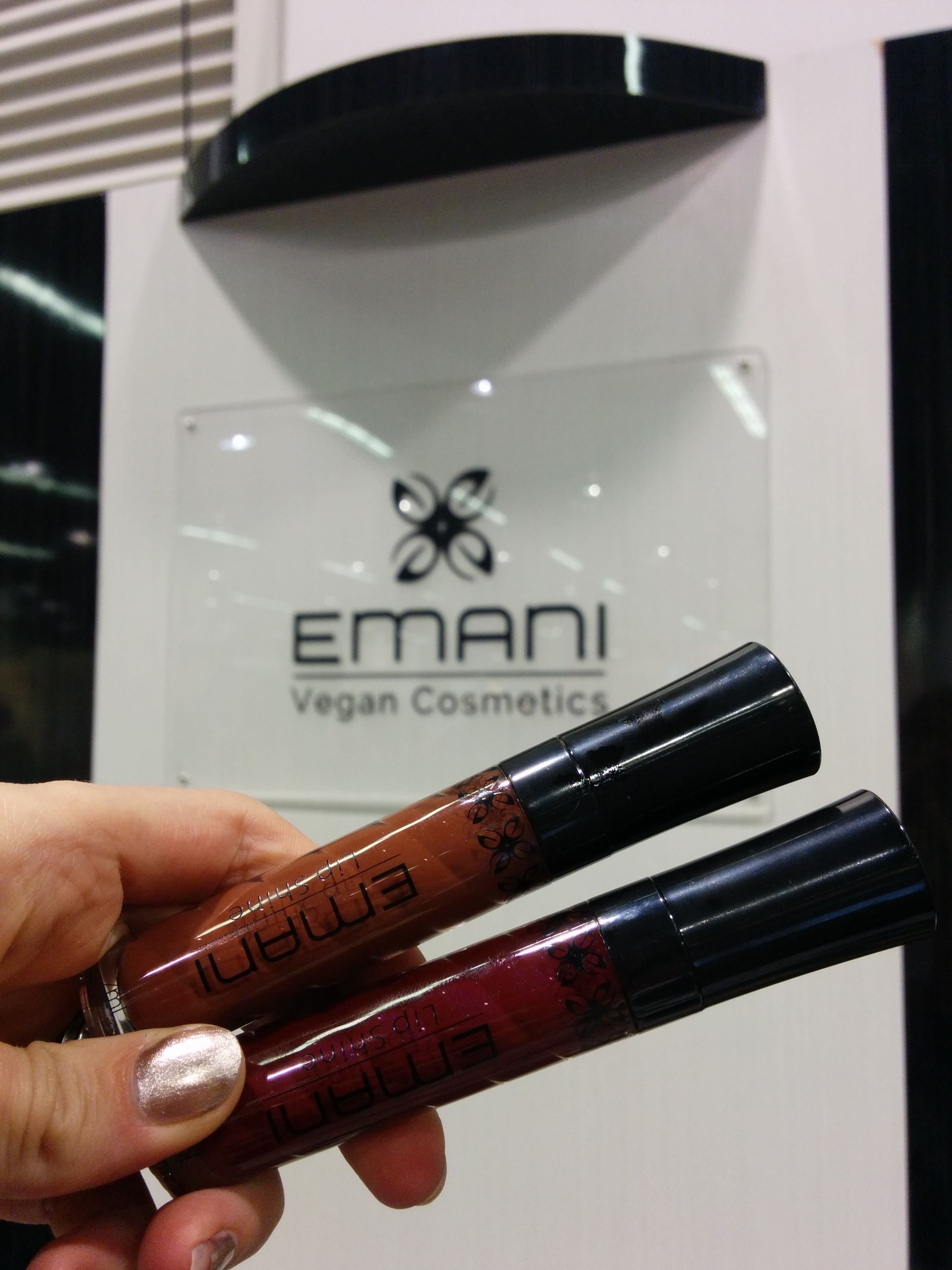 Emani Lip Shine