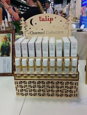 Tulip - Charmed Collection