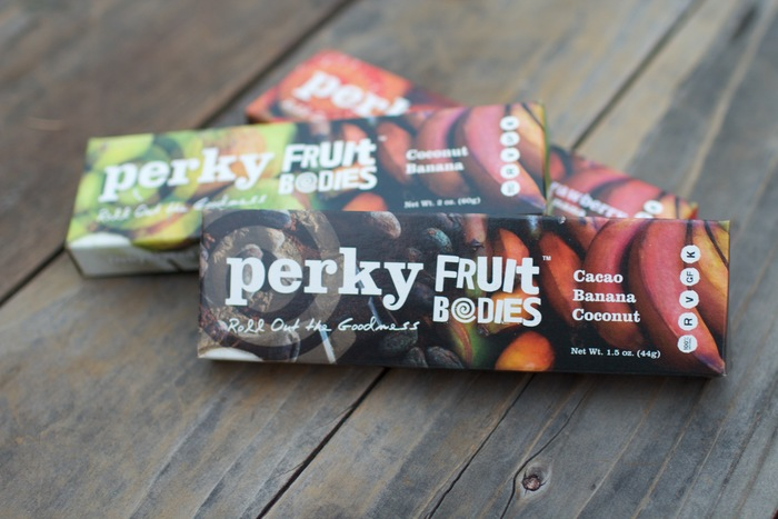 Perky Fruit Bodies Straight